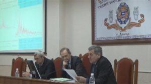 В Донецкой Народной Республике состоялась защита фундаментальной диссертации по технической диагностике