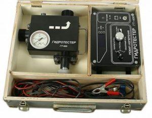Гидротестер ГТ – 600М