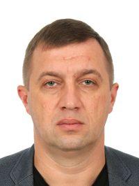 Лебедев Игорь Иванович