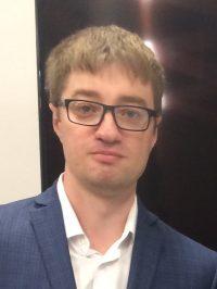 Храмов Александр Михайлович