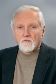 Колбачев Евгений Борисович