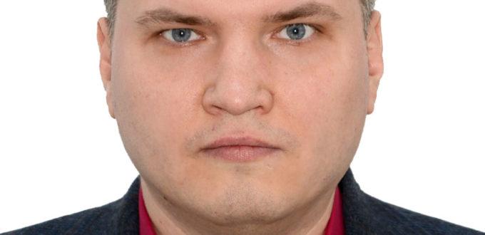 Манухин Евгений Александрович