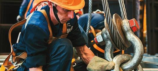 Типовая инструкция для стропальщиков по безопасному производству работ грузоподъёмными машинами (РД 10-107-96)