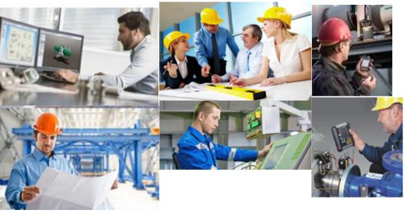 Универсальная профессия – инженер-механик