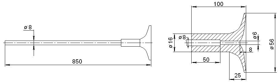 Рисунок 43 – Технический стетоскоп