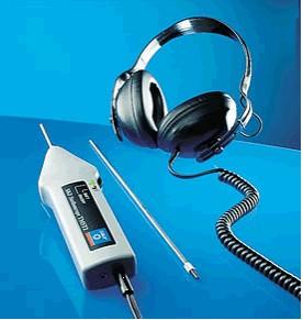 Рисунок 45 Электронные стетоскопы, выпускаемые фирмой SKF