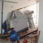 Классификация грузов и способы строповки