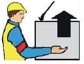 Приложение 3. Сигнализация, применяемая между крановщиком и стропальщиком
