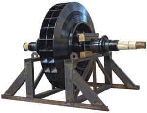 Лекция 2. Основные элементы механизмов роторного типа