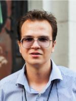 СМИРНОВ Михаил Геннадьевич