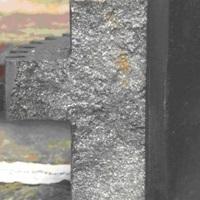 Хрупкое разрушение металла втулки зубчатой муфты