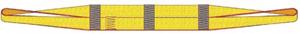 Строп текстильный составной (подъёмные ковры) (ленточный)
