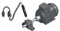 Электронные стетоскопы, выпускаемые фирмой SKF (применение TMST3)