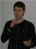 ВЕРХОРУБОВ Вадим Сергеевич